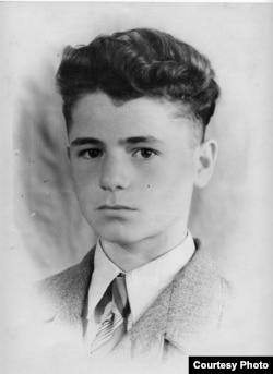 Мустафа Джемилев, 1959 год