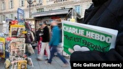 Five million copies of Charlie Hebdo are due to go on sale around the world on January 14, a week after the magazine's Paris offices were attacked.