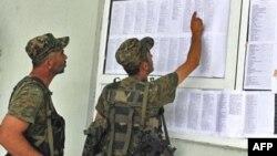 В югоосетинских СМИ сообщалось о формировании батальонов добровольцев для отправки на юго-восток Украины. «Единая Осетия» успела первой выступить с такой инициативой