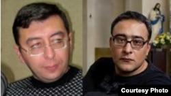 Elnur Astanbəyli və Əli Əkbər