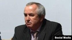 Секретарь Совета безопасности Абхазии Мухамед Килба