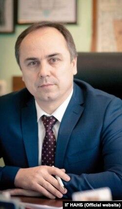 Вадзім Лакіза
