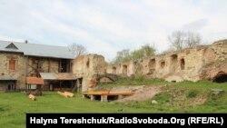 Працівники історико-архітектурного заповідника намагаються врятувати культурну спадщину