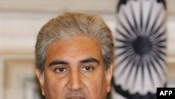 "Pakistan's Foreign Minister Shah Mehmood Qureshi: ""It is my duty to examine the dossier carefully..."""