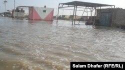 فيضانات في ميسان