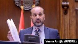 Šta je alternativa?: Saša Janković, Zaštitnik građana