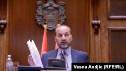 Zaštitnik građana Saša Janković se najčešće pominje kao mogući zajednički kandidat proevropske opozicije