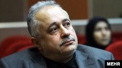 سیروس ناصری، عضو اسبق تیم مذاکره اتمی در زمان محمد خاتمی