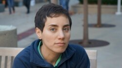 Maryam Mirzakhani, an Iranian-born professor of mathematics at Stanford University, was among four young researchers to win Fields Medals, which are awarded every four years.