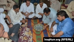 Iraq - Game played by people in Samarra, 08Jul2015