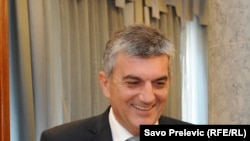U prvom redu - region: Mladen Bojanić