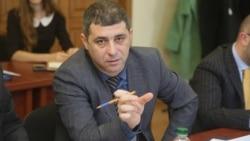 Планы министерства, СЭЗ «Крым» и обустройство админграницы. Интервью с Юсуфом Курчки