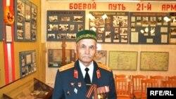 Баязит Казаков