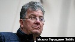 Заместитель главы правительства России Сергей Приходько