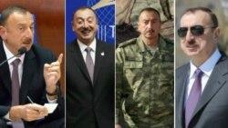 Dağlıq Qarabağ: Ilham Əliyevin gizli eyhamları