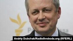Ярослав Романюк, голова Верховного суду України