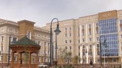 Раҳбари собиқи УКС 18 сол зиндонӣ шуд