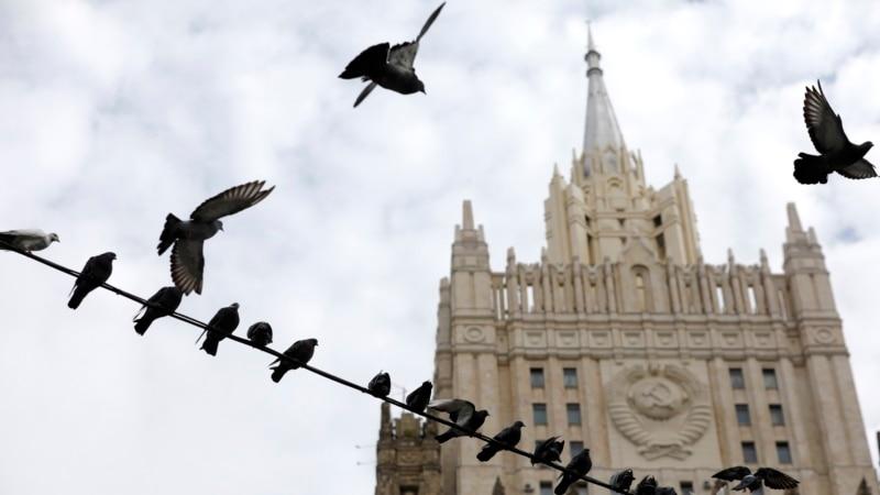 Россия высылает дипломатов еще двух государств – Бельгии и Венгрии