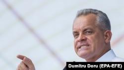 Лидер Демократической партии Молдовы Владимир Плахотнюк.