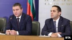 """Владислав Горанов и Емил Караниколов бяха отстранени от третия кабинет """"Борисов"""" заради съмнения в обществото, че са свързани с ДПС"""