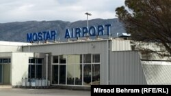 Aerodrom u Mostaru
