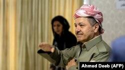 Kurdi glasaju o nezavisnosti