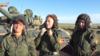 Фильм про женский танковый экипаж, который воевал против украинской армии, не пропускают к показу в России