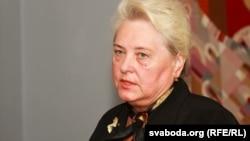 Вольга Завадзкая
