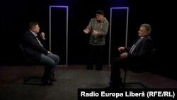 Pavel Postică, Vasile Botnaru, Igor Boțan