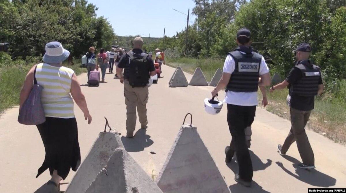 Отвод российских войск: жест доброй воли или «замыливание» глаз Украине?