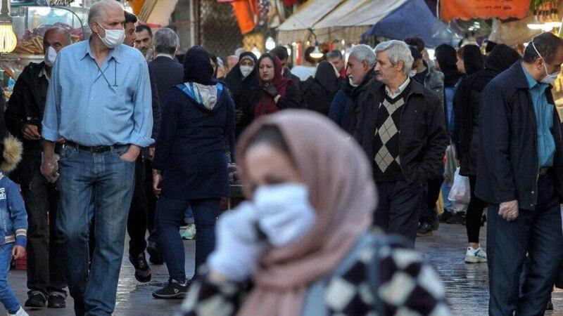اوچگیری دوباره کرونا در ایران؛ محسن هاشمی: دولت مقصرتر از مردم است