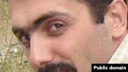 Курдский активист Хабибула Латифи