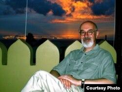 Илья Левин в Танзании