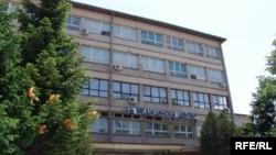 Битолската клиничка болница
