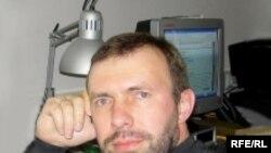 Александр Кулыгин