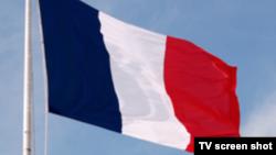 Flamuri kombëtar i Francës