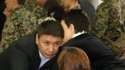 Прокурор Ермегияевқа 14 жыл сұрады