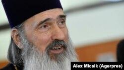 Arhiepiscopul Tomisului, IPS Teodosie