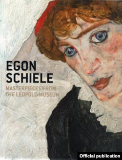 Catalogul expoziției centenarului Schiele