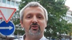 Interviu cu Doru Petruți, directorul IMAS Chișinău