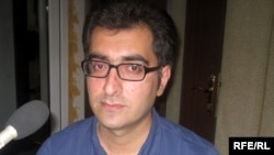 Руководитель Центра мониторинга выборов и обучения демократии Анар Мамедли
