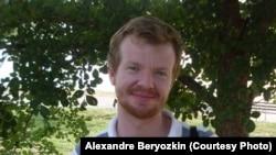 Александр Березкин