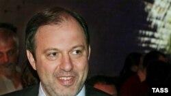 Олег Митволь сделал все, чтобы Владимир Долгих получил государственную награду