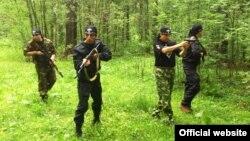 «Свята Русь» готується до захисту православ'я, фото з сайту організації