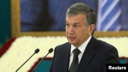 Özbəkistan prezidentinin səlahiyyətlərini icra edən Şavkat Mirziyoyevin xarici siyasət istiqaməti hələlik açıqlanmayıb