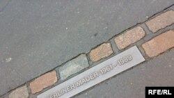 Căderea zidului de la Berlin - premisa unificării