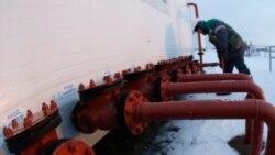 CNPC Türkmenistana TOPH-yň gurluşygynda ýardam bermäge 'taýýardygyny aýdýar'
