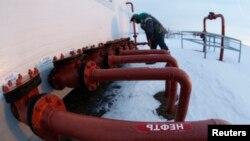 Аз күләмле чит ил инвестицияләре Русиянең нефть һәм газ сәнәгатенә кертелә