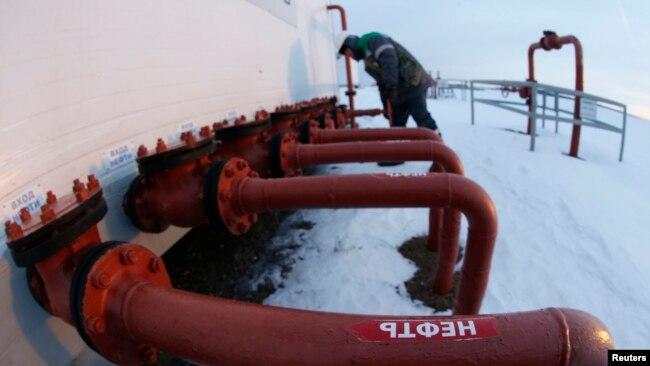 """""""Dominacija Rusije na tržištu prirodnog gasa na Balkanu ostavlja region pogodnim za eksploataciju"""""""