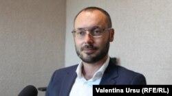 Sergiu Litvinenco